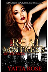 The Real Mistress Of Atlanta Kindle Edition