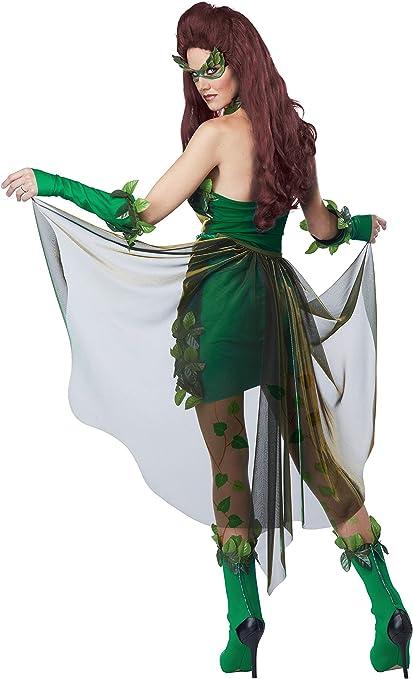 California Costumes Disfraz de Adulto Señoras Belleza letal ...