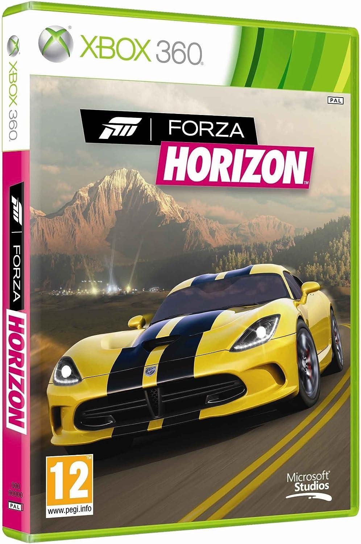 Forza Horizon (Xbox 360) [Importación inglesa]: Amazon.es: Videojuegos
