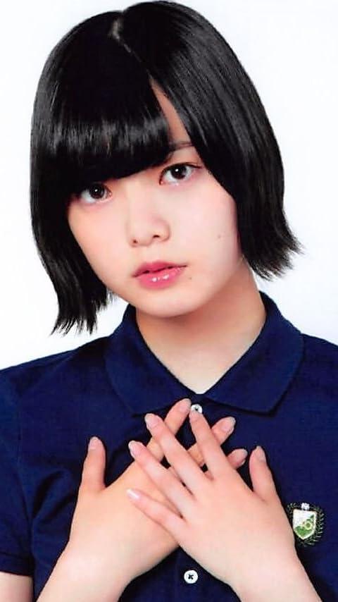 欅坂46 平手友梨奈 風に吹かれても 生写真 XFVGA(480
