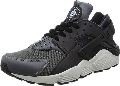pretty cool sale usa online cost charm Amazon.com | Nike AIR Huarache Run PRM Mens Running-Shoes 704830 ...