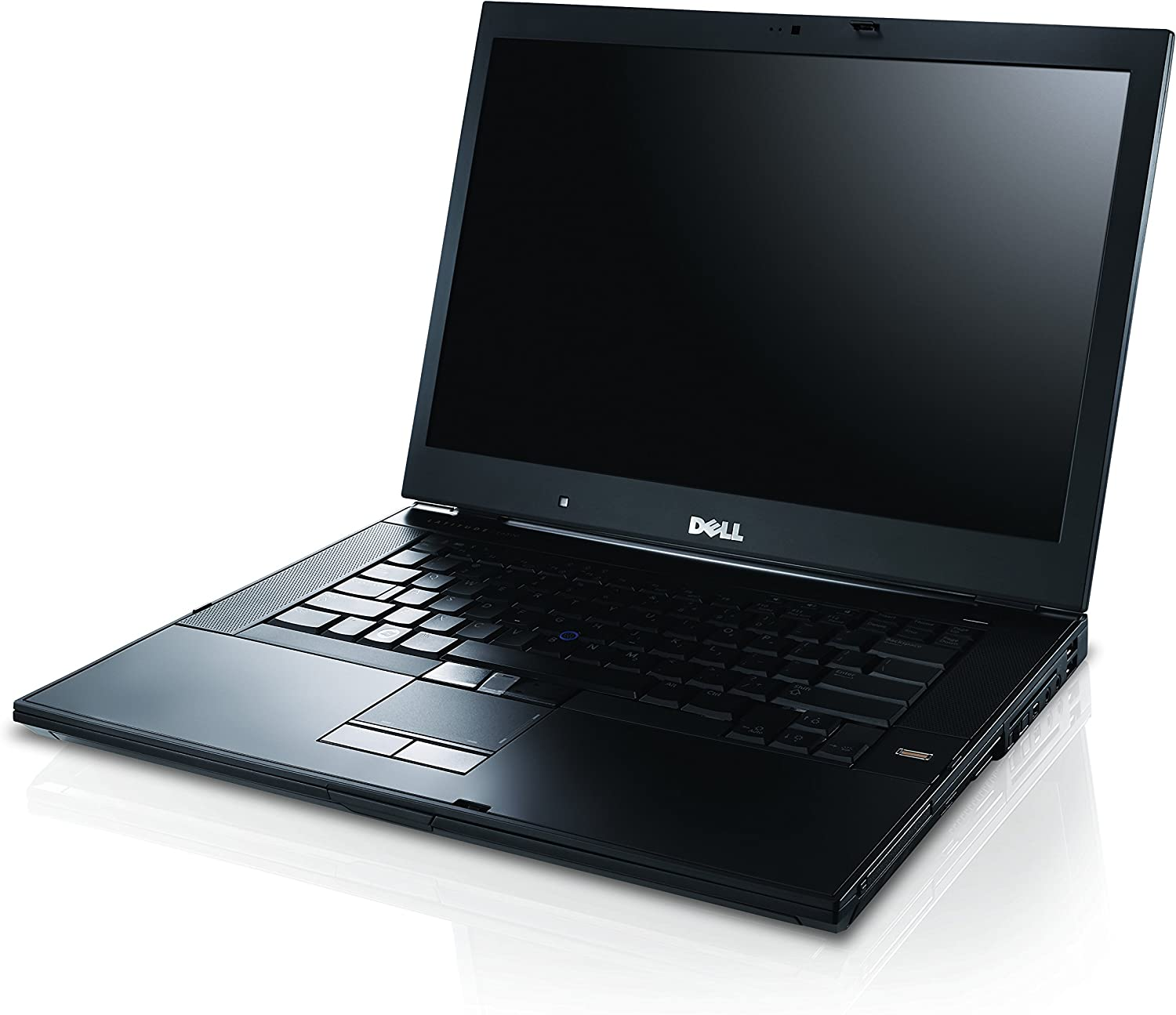 "Dell Latitude E6500 15.4"" Recertified Laptop - Intel Core 2 Duo 2.53, 4GB, 320GB, DVD-RW, Win 7 Professional 64-Bit"