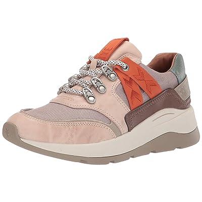 Frye Women's Willow Trek Low Sneaker: Shoes