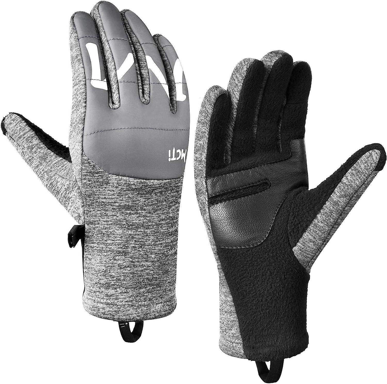MCTi Winter Gloves...