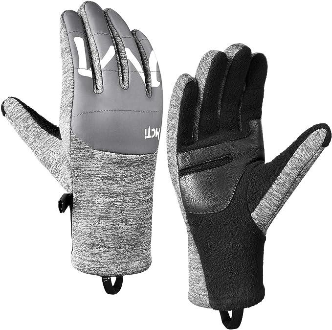 Damen oder Größe XL Größe M Touchscreen Handschuhe Kinder - verschiedene F