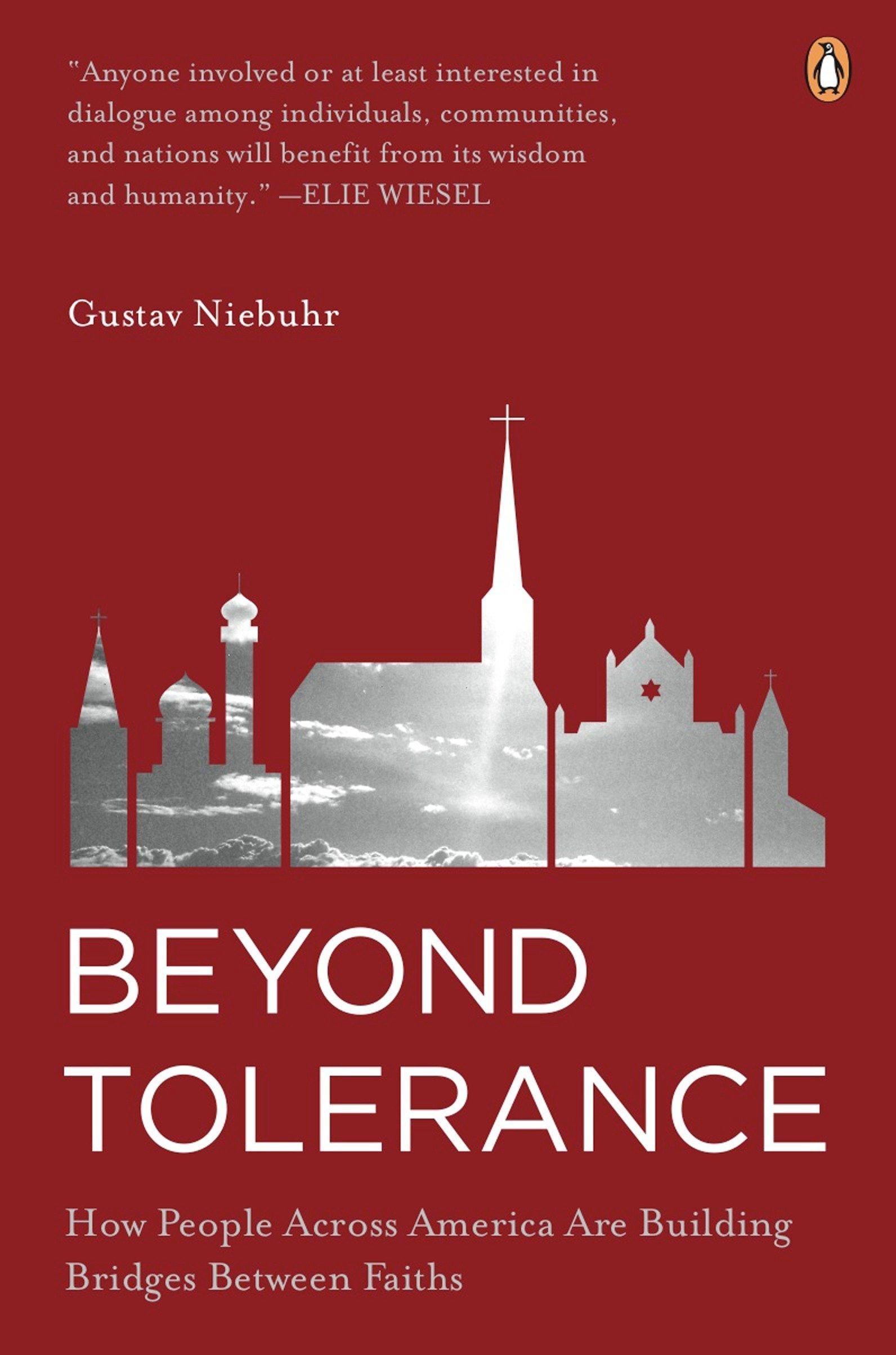 Beyond Tolerance: How People Across America Are Building Bridges Between Faiths pdf