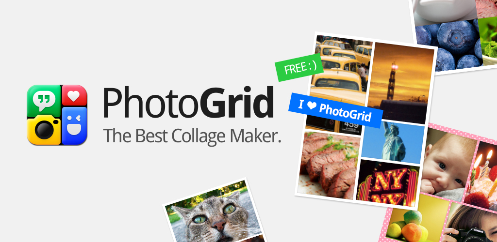 Photo grid app free download for windows 7