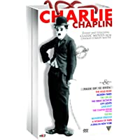 Charlie Chaplin Classic Collection