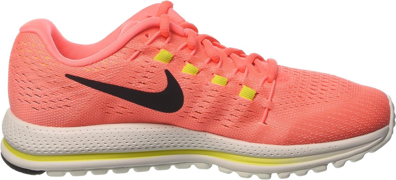 Nike Wmns Air Zoom Vomero 12, Zapatos para Correr para Mujer: Nike: Amazon.es: Zapatos y complementos