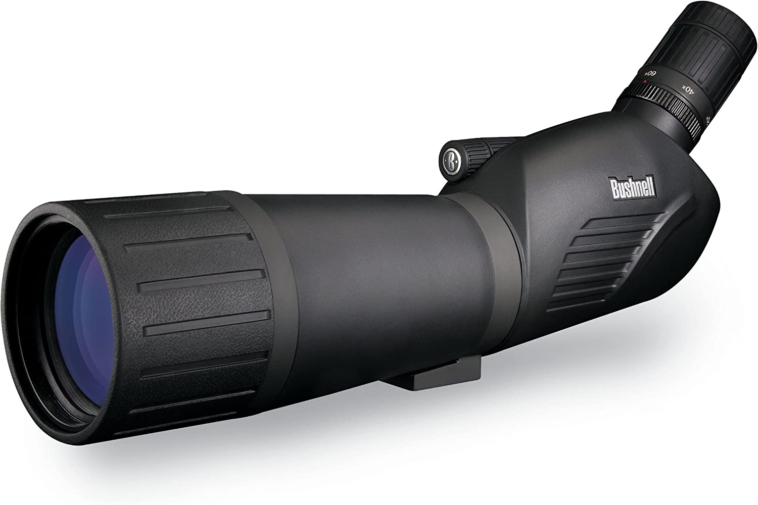 Bushnell Legend Ultra HD 20-60 x80 45 Degree Spotting Scope