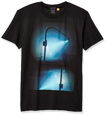 977335e4f Amazon.com: Hugo Boss Men's Tnight T-Shirt: Clothing