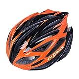 パラディニア(Paladineer)超軽量 サイクリングヘルメット 高剛性 21穴通気 アジャスター サイズ調整可能 7色 自転車用