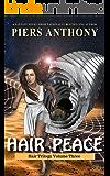 Hair Peace (Hair Suit Book 3)
