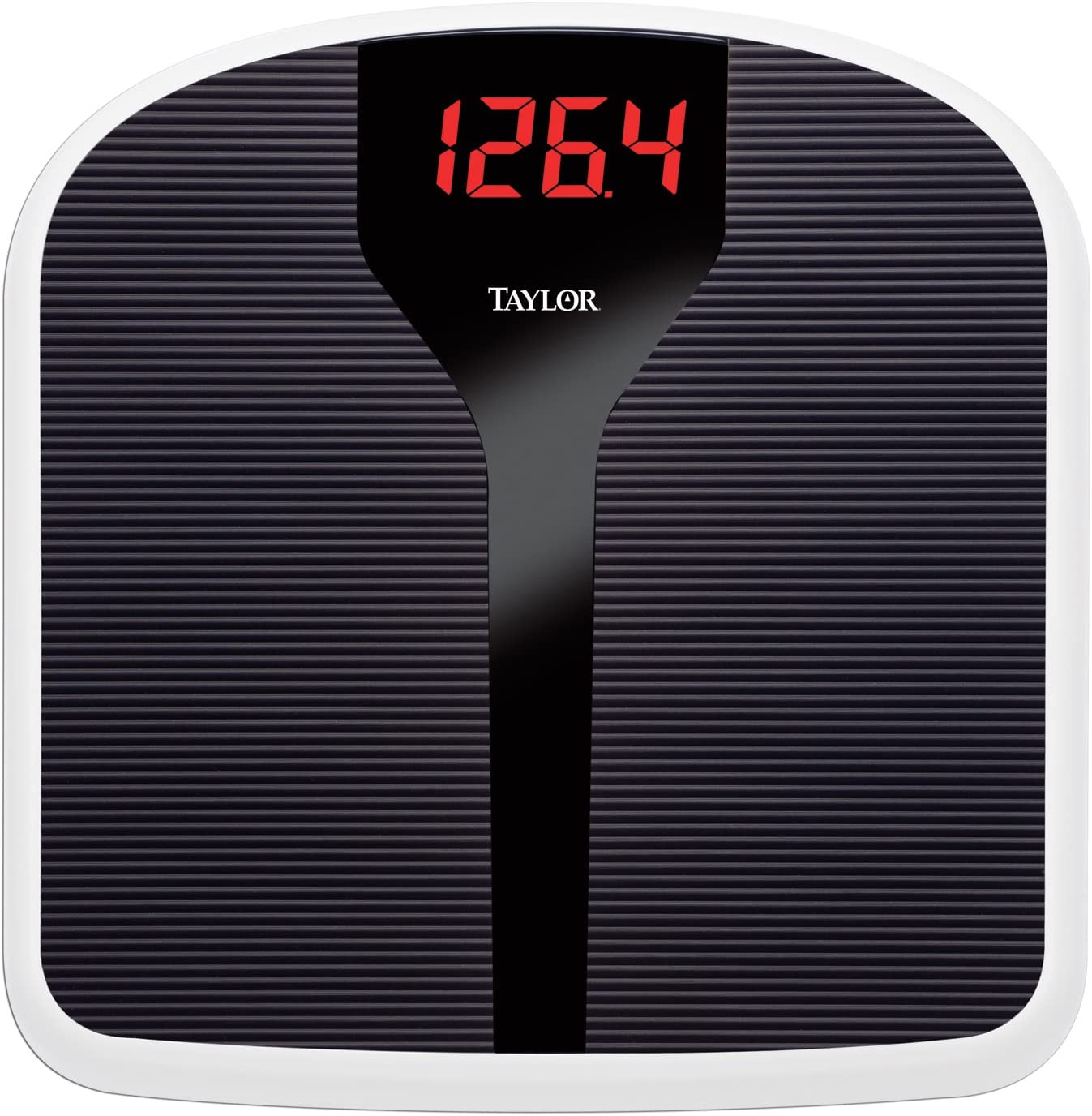 Taylor Precision Products SuperBrite LED Electronic Digital Scale
