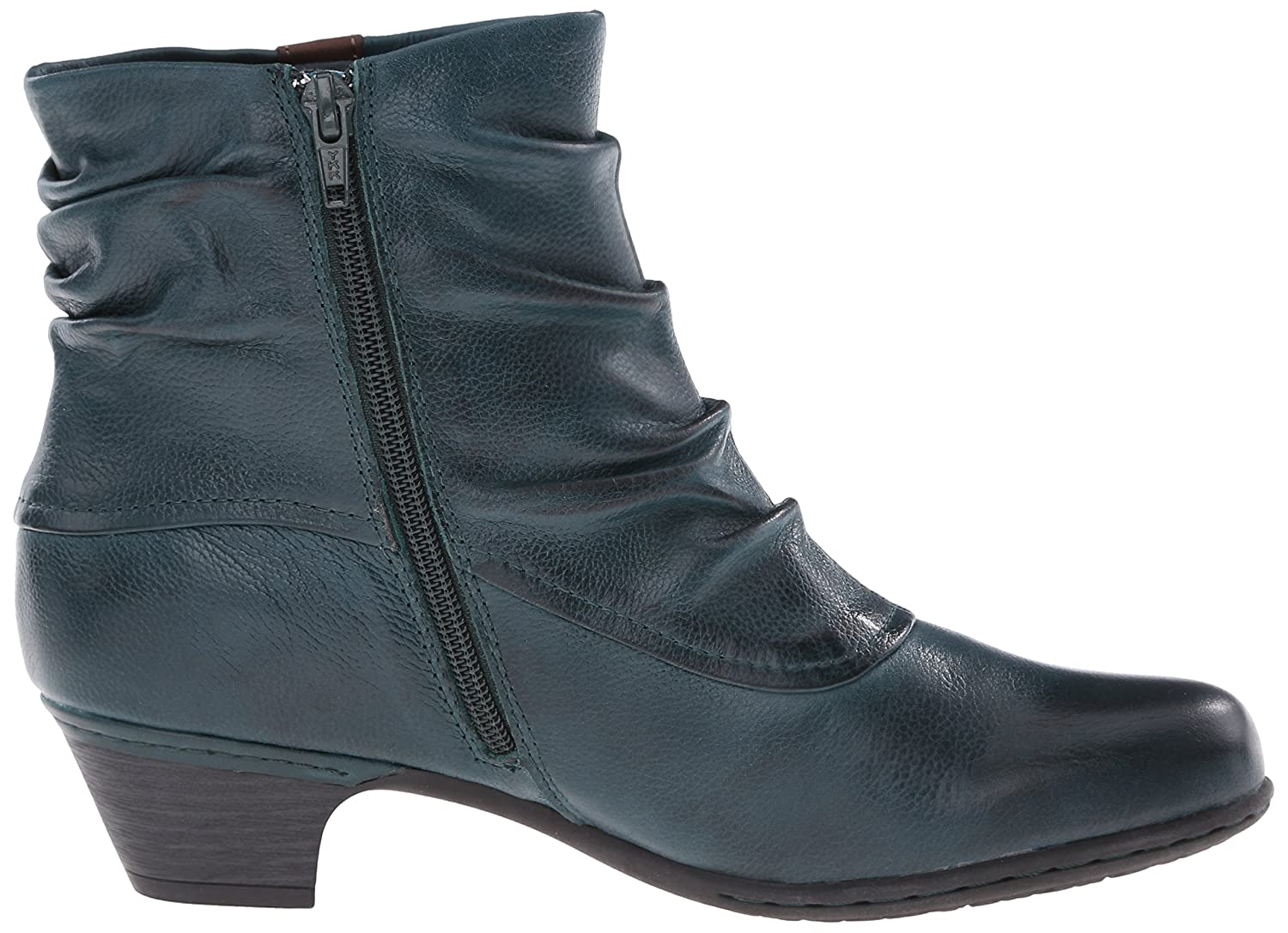 Cobb Boot Hill Rockport Women's Alexandra Boot Cobb B00MHLOEFC 7 N US|Blue Teal b3f8dc
