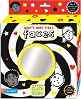 Baby's Very First Cloth Book: Faces (Babys Very