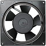 MAA-KU MULTIFARIOUS AC17051 2500 RPM Exhaust Fan (Black)