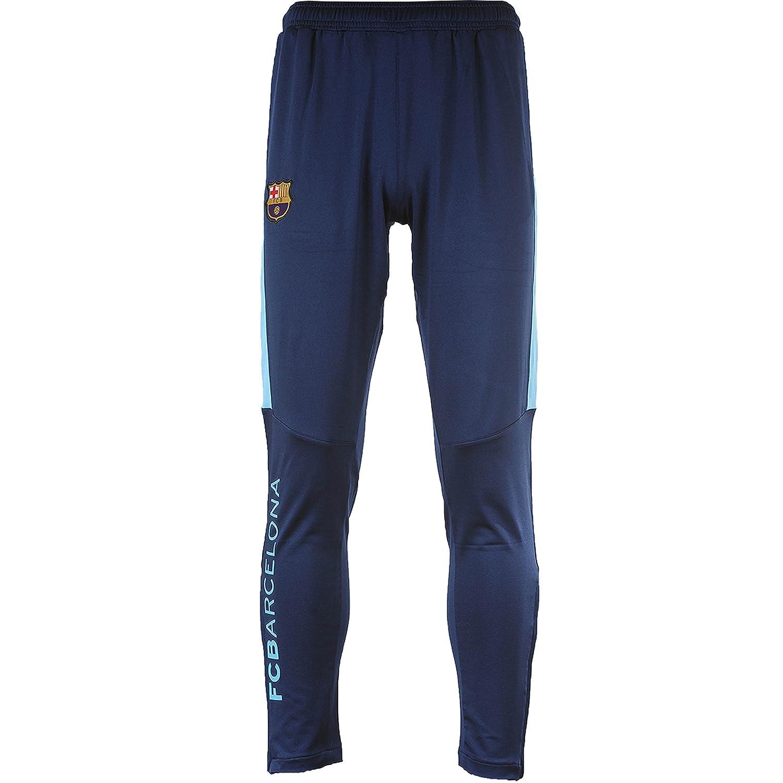Survêtement training Barça - Collection officielle FC BARCELONE - Taille  enfant garçon 54010715e24