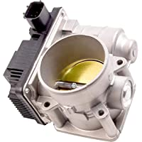 APDTY 112542 Throttle Body Assembly w//Actuator IAC Idle Air Control TPS Position