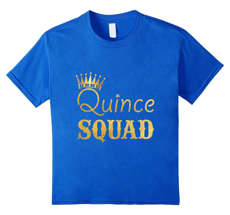 Amazon.com: Quince Birthday Shirt - Quinceanera - Camisa De Quinceanera: Clothing