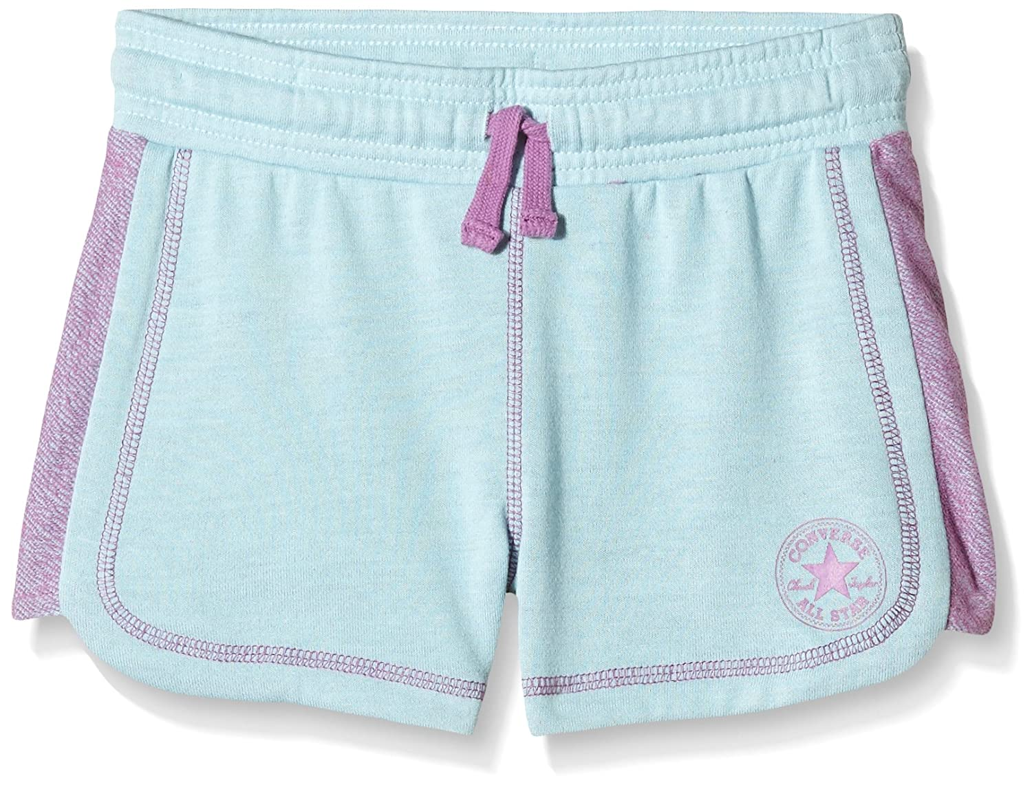 Converse Girl's Sprinter Sports Shorts CNV4501