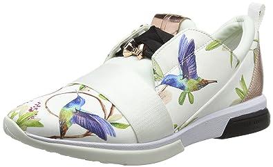 62313c8dbac2 Ted Baker Women s Cepap Trainers  Amazon.co.uk  Shoes   Bags