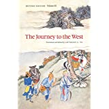 The Journey to the West, Revised Edition, Volume 3 (Volume 3)