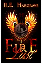 Fire Lust Kindle Edition