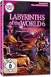 Labyrinths of the World 6 - Devils Tower Sammler-Edition [Windows 7/8/10]