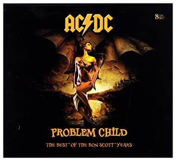 ac dc greatest hells hits 2009