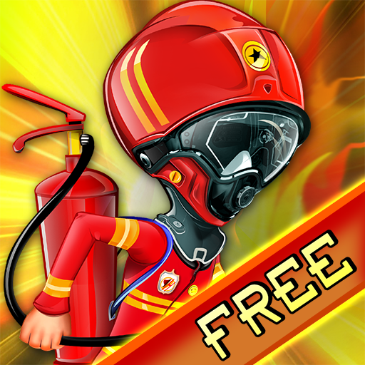 Firefighter Animal Safety Rescue : The Burning Farm 911 Emergency - Free Edition