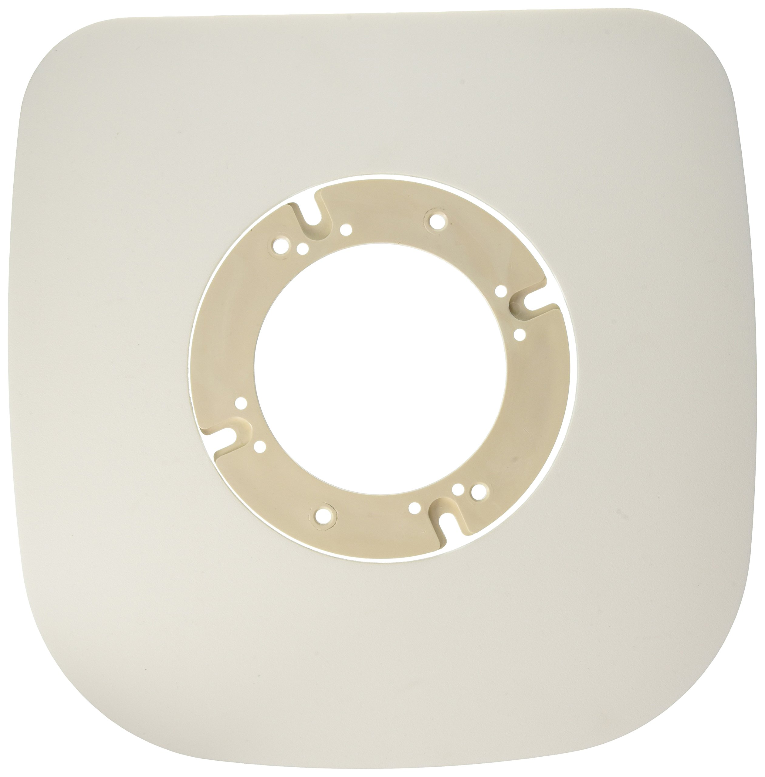 Dometic 385311719 310 Mounting Adapter Kit - White by Dometic
