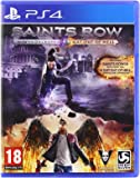 Saints Row 4: Re-Elected and Gat Out Of Hell First Edition (PS4)