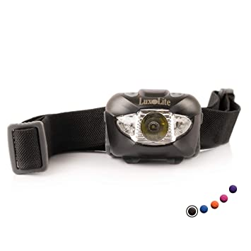 Image result for Luxolite LED Headlamp Flashlight