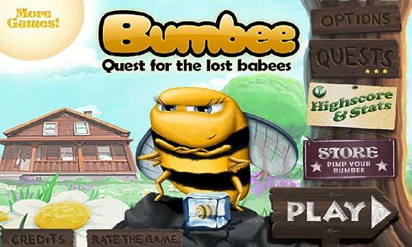 Bumbee:Amazon:Appstore