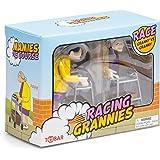Wind Up Racing Grannies