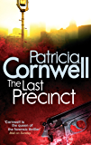 The Last Precinct (Scarpetta 11)