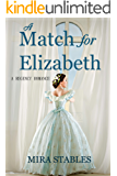 A Match for Elizabeth