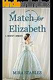 A Match for Elizabeth