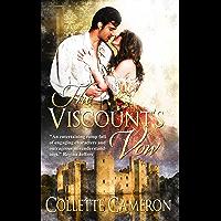 The Viscount's Vow (Castle Bride Series Book 1) (English Edition)