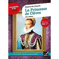 La Princesse de Clèves (Bac 2020): suivi du parcours « Individu, morale et société »