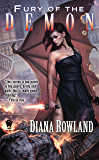 Fury of the Demon: Demon Novels, Book Six (Kara Gillian 6)