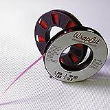 VViViD Wrap Cut Vinyl Wrap Edge Cutting Detailer Tape 200ft (1 roll)