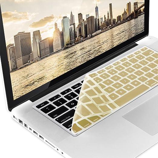 11 opinioni per kwmobile Protezione per tastiera QWERTY (US) sottilissima e robusta in silicone