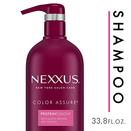 NEXXUS Color-Treated Hair Shampoo