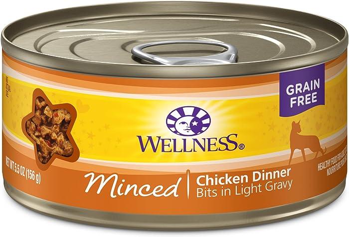 Top 9 16Lb Dry Cat Food