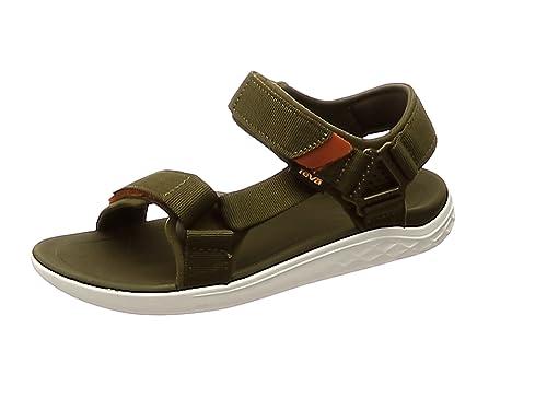 21e7ae2c1bf1 Teva Terra-Float 2 Universal Walking Sandal - SS18  Amazon.co.uk ...