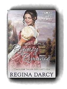 Regina Darcy