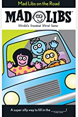 Mad Libs on the Road Paperback