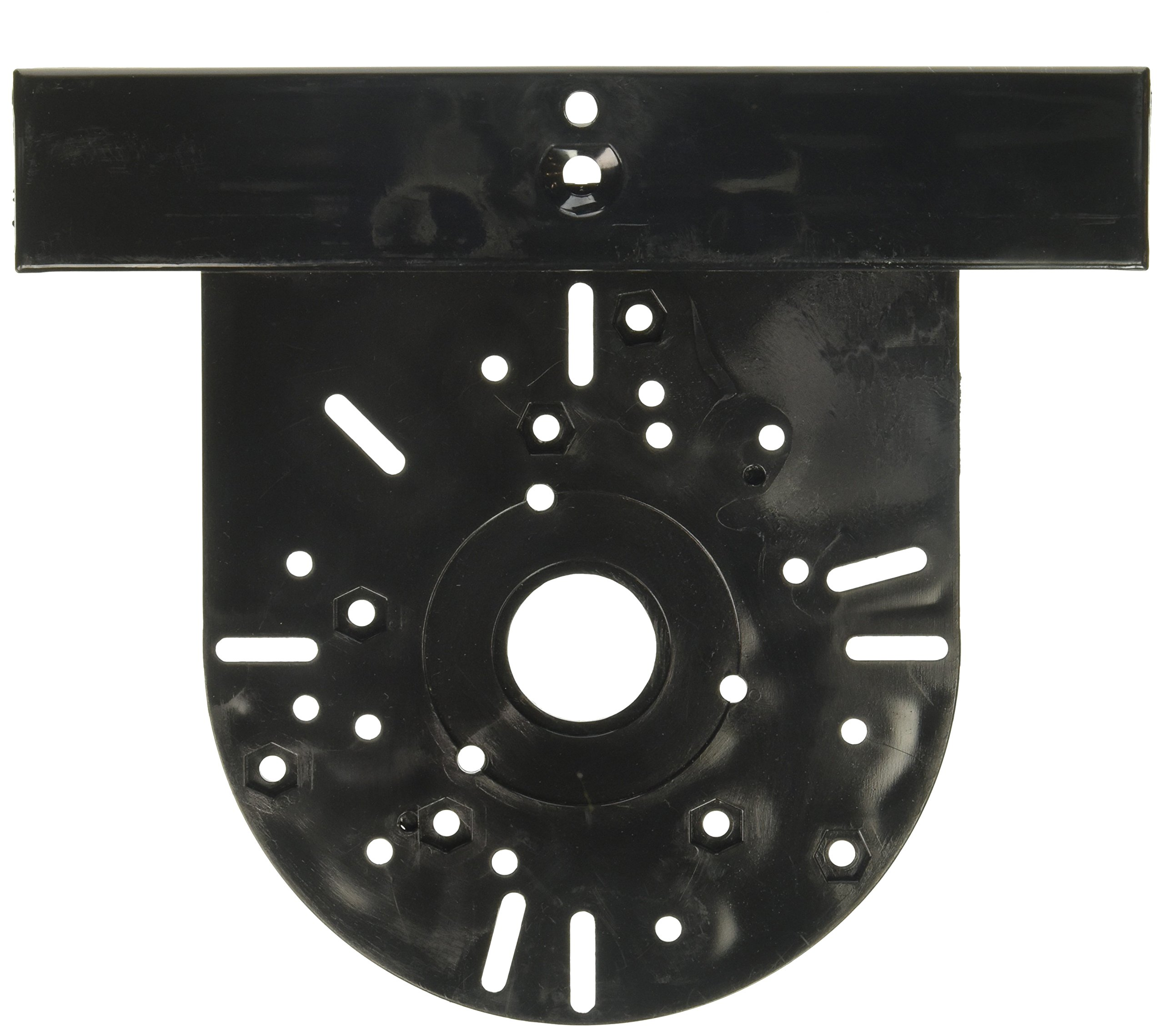 E. Emerson Tool Co. XCRP All-In-One Contractor Router Plate